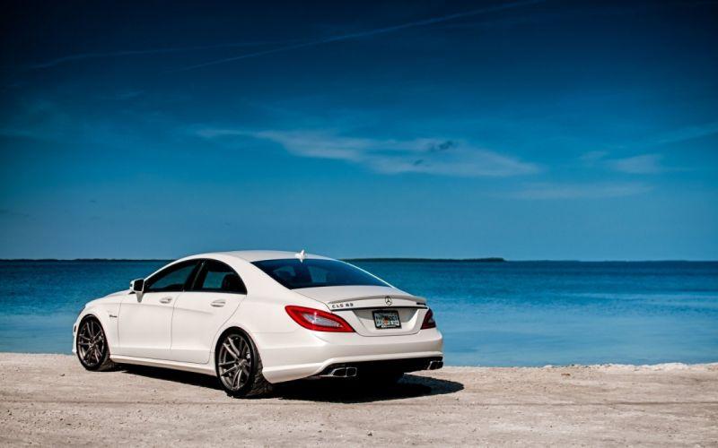 Mercedes-benz wallpaper