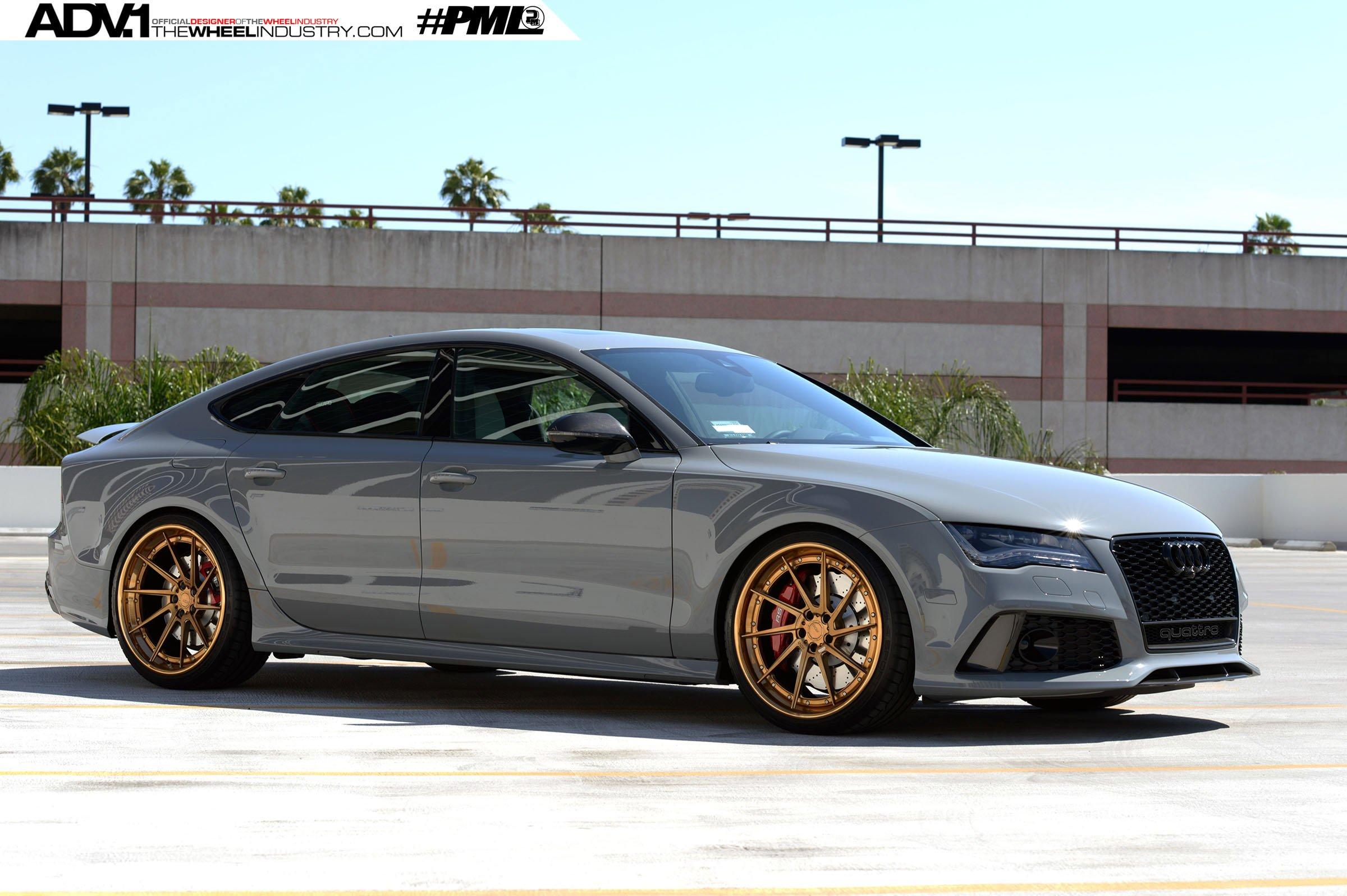 Adv 1 Wheels Gallery Audi Rs7 Cars Tuning Wallpaper