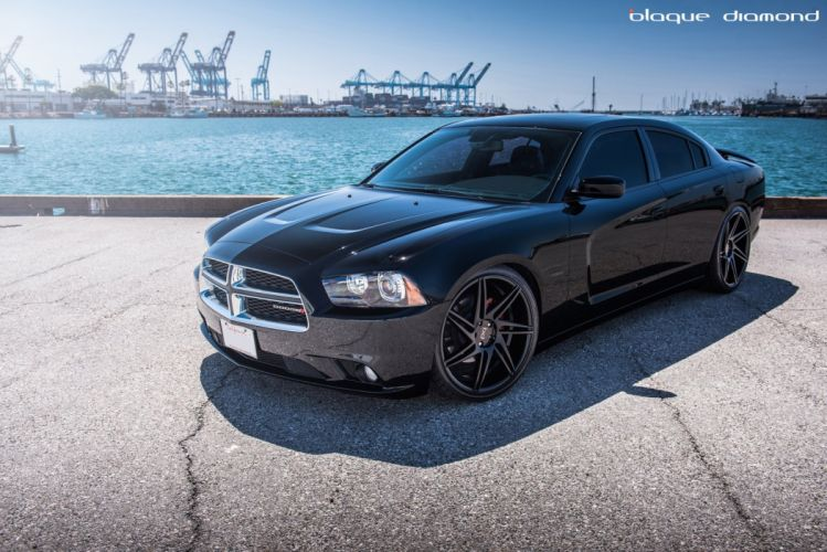 Dodge Charger-RT cars wallpaper