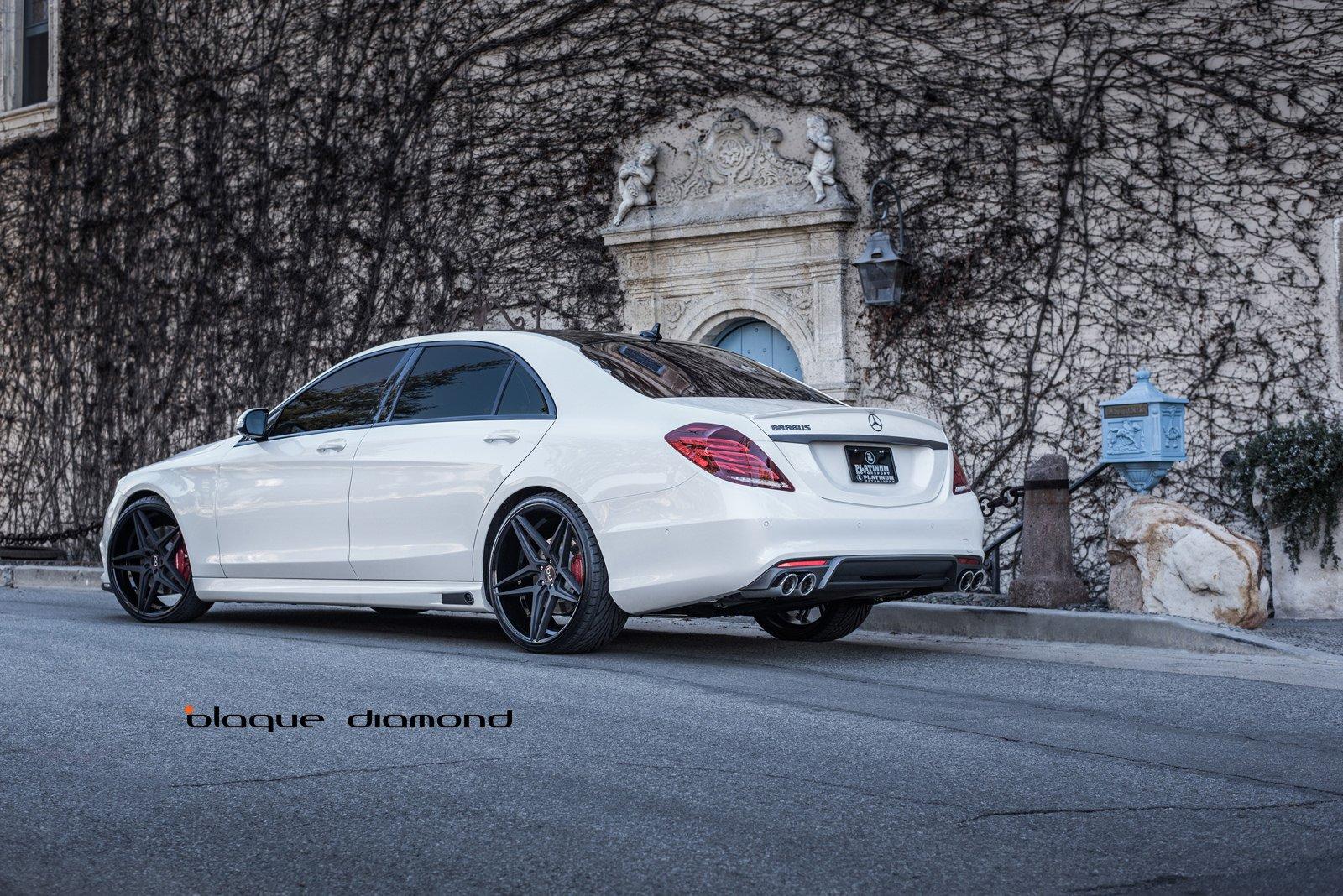 2014 mercedes benz s63 white sedan cars tuning wheels for White rims for mercedes benz