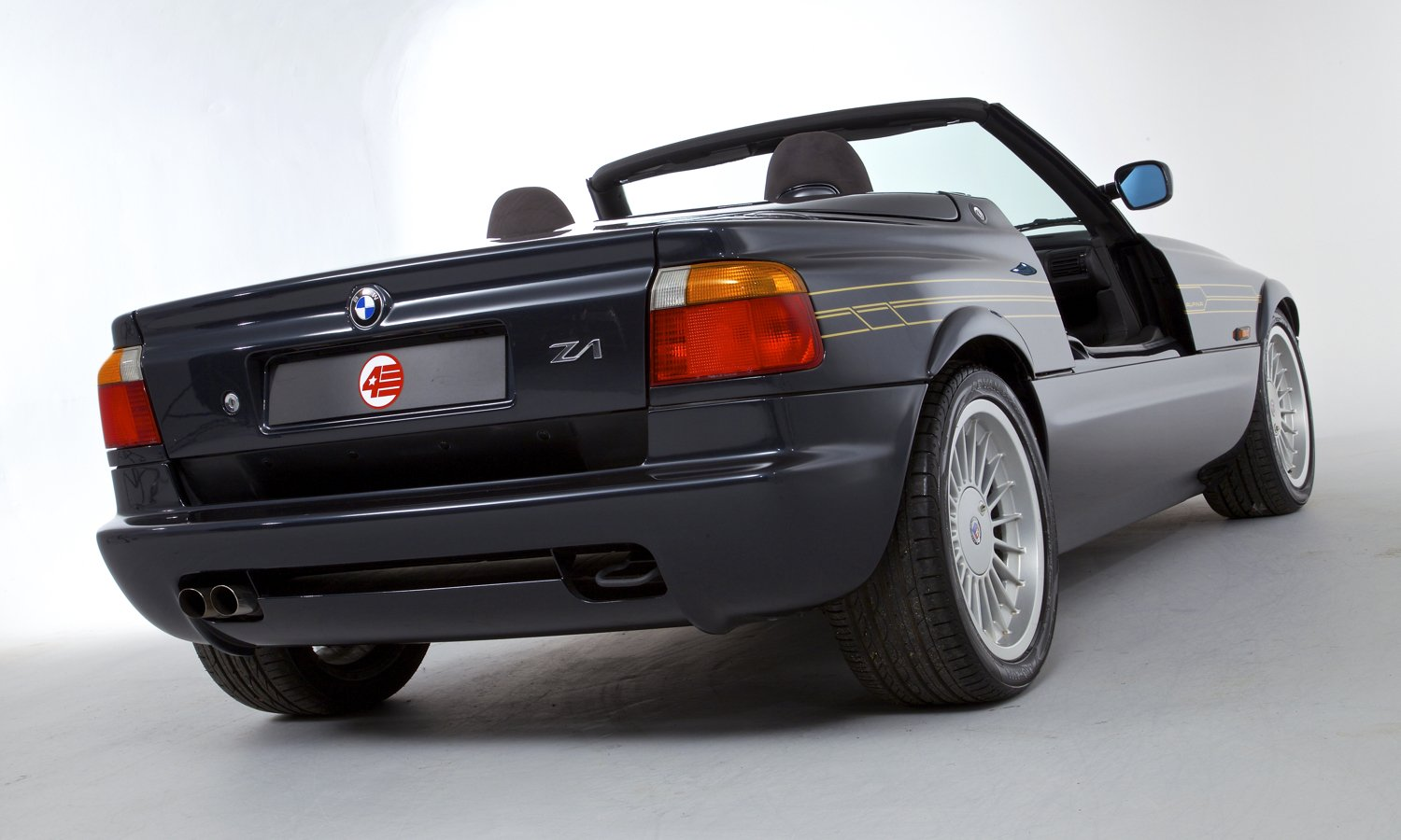 alpina roadster limited edition bmw z1 cars modified wallpaper 1500x900 694321 wallpaperup. Black Bedroom Furniture Sets. Home Design Ideas