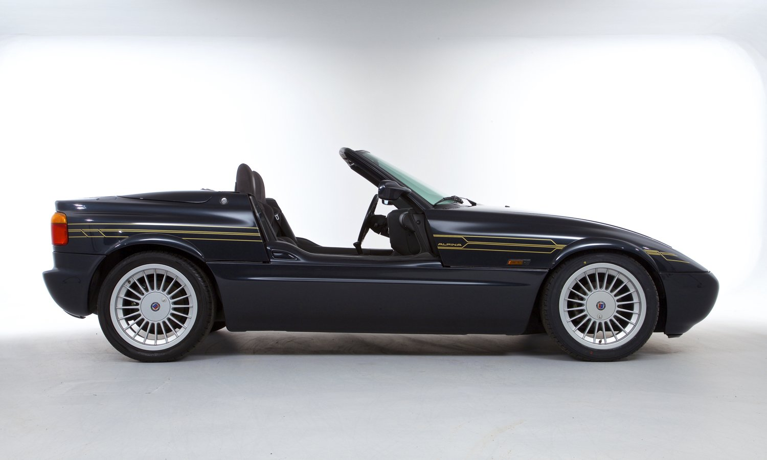 alpina roadster limited edition bmw z1 cars modified. Black Bedroom Furniture Sets. Home Design Ideas