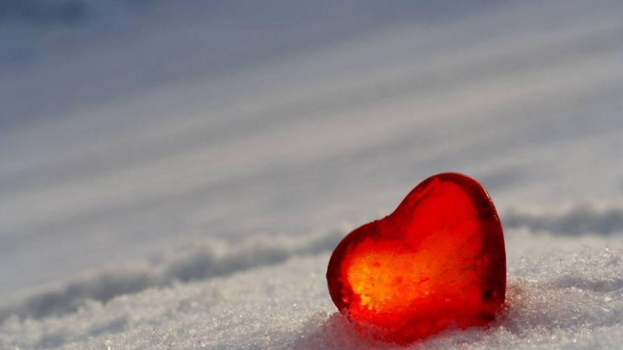 fallen heart wallpaper