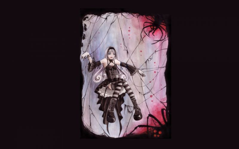 dark gothic art artwork fantasy d wallpaper