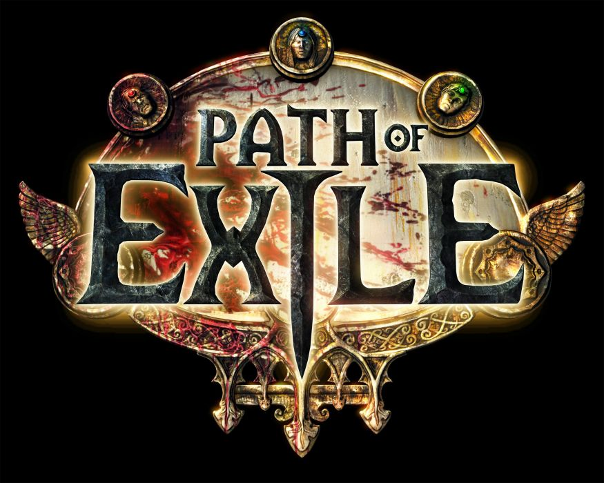 PATH Of EXILE fantasy mmo rpg action fighting exploration dungeon online 1pof f wallpaper