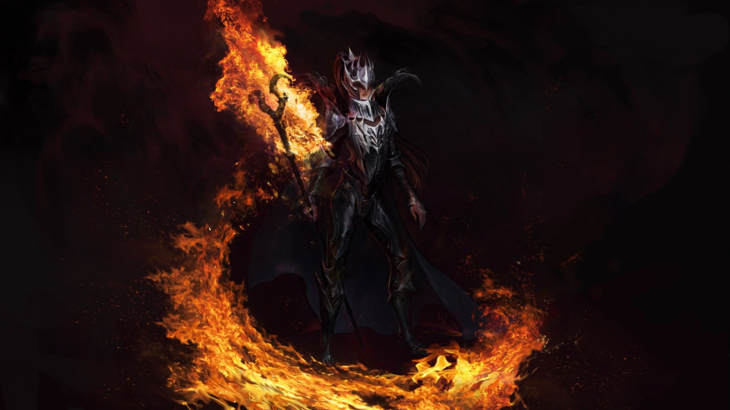 Path Of Exile Wallpaper: PATH Of EXILE Fantasy Mmo Rpg Action Fighting Exploration