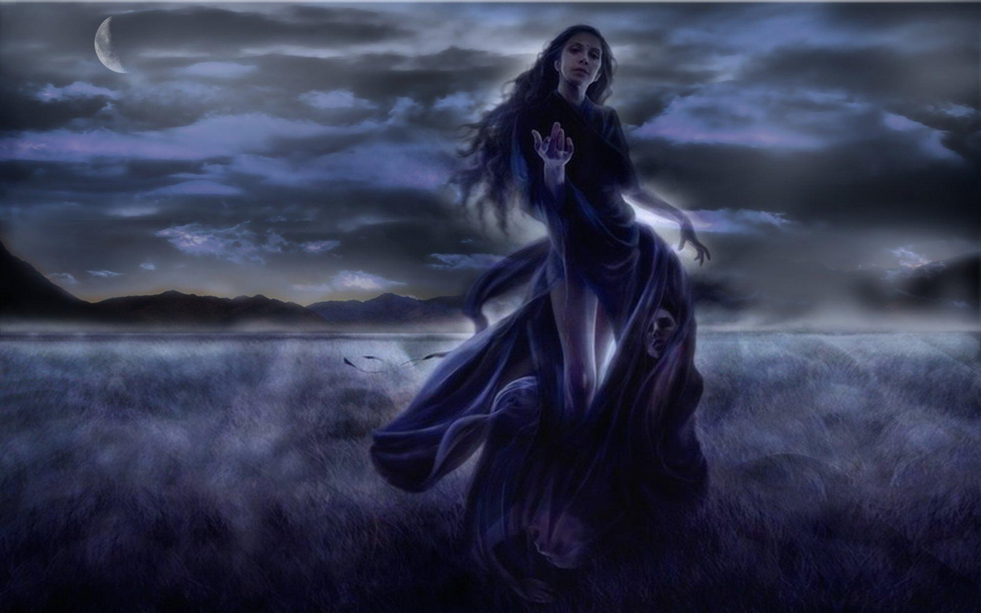 Dark Gothic Art Artwork Fantasy J Wallpaper  1920x1200