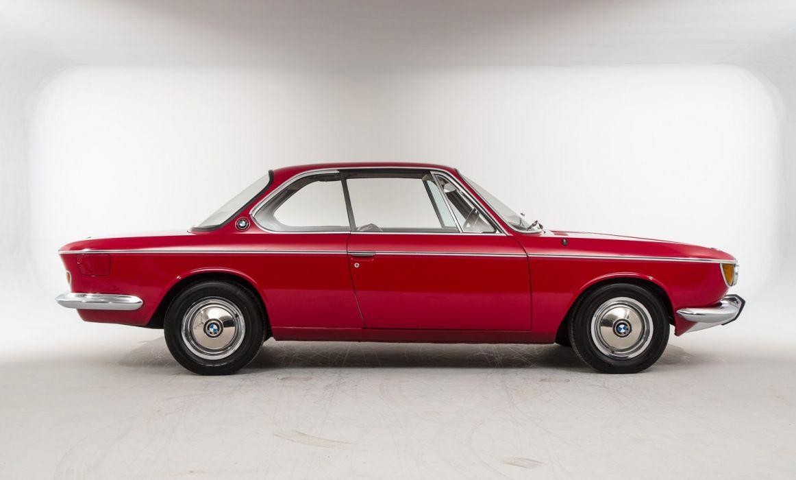 CS UK-spec E120 1966 coupe classic cars red wallpaper