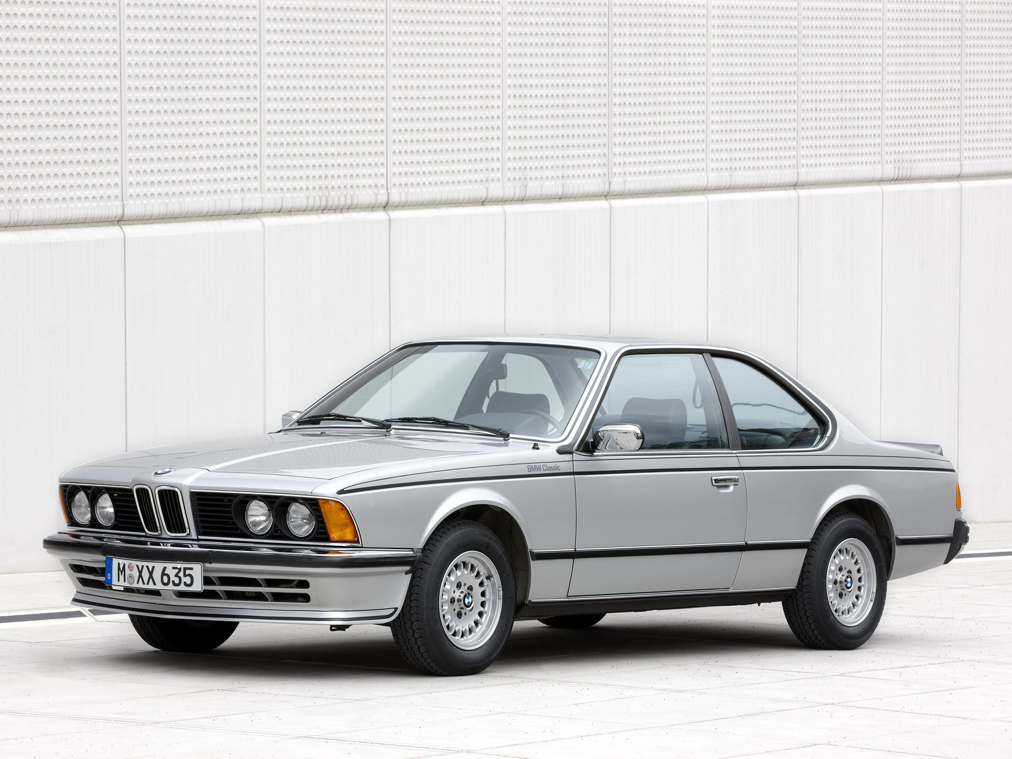 Bmw M6 1983de E24 635 Csi The Observer Coupe Autoblog Nl Wiring Diagrams Cars 1978 Wallpaper 2048x1536