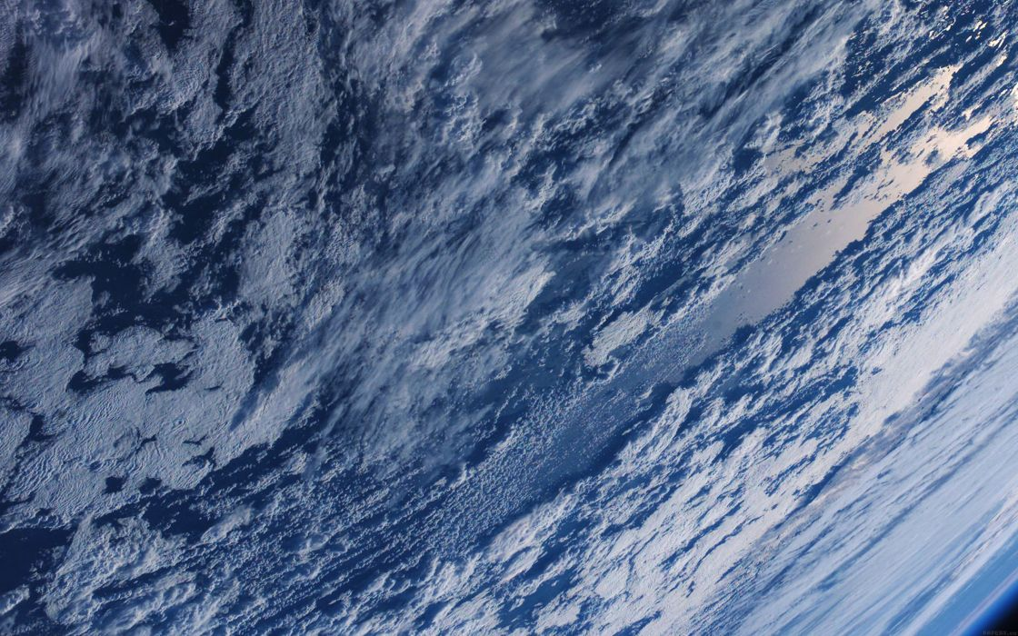cosmos-earth-from-satellite-space wallpaper
