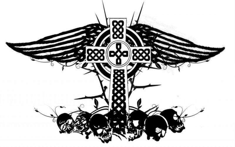 dark evil occult satanic satan wallpaper
