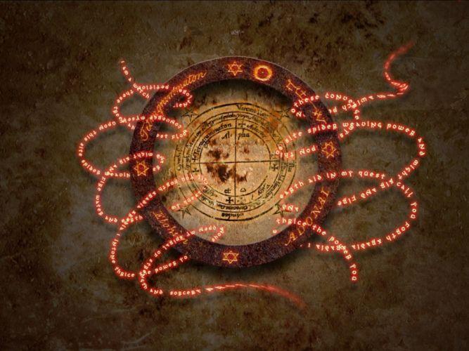 dark evil occult witch wicca wiccan wallpaper