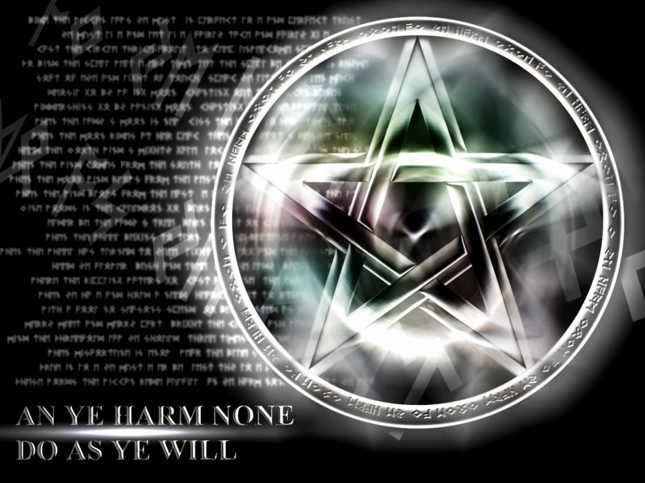 dark evil occult witch wicca wiccan wallpaper