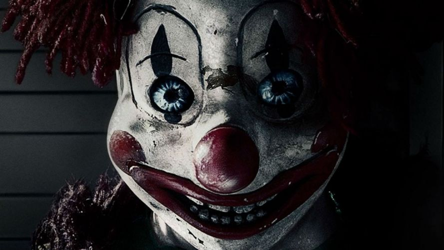 POLTERGEIST horror dark thriller scary creepy evil wallpaper