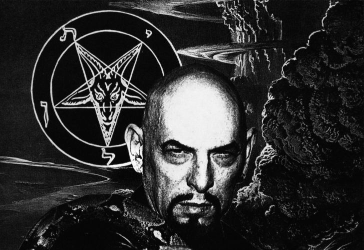 dark evil occult satanic satan demon wallpaper