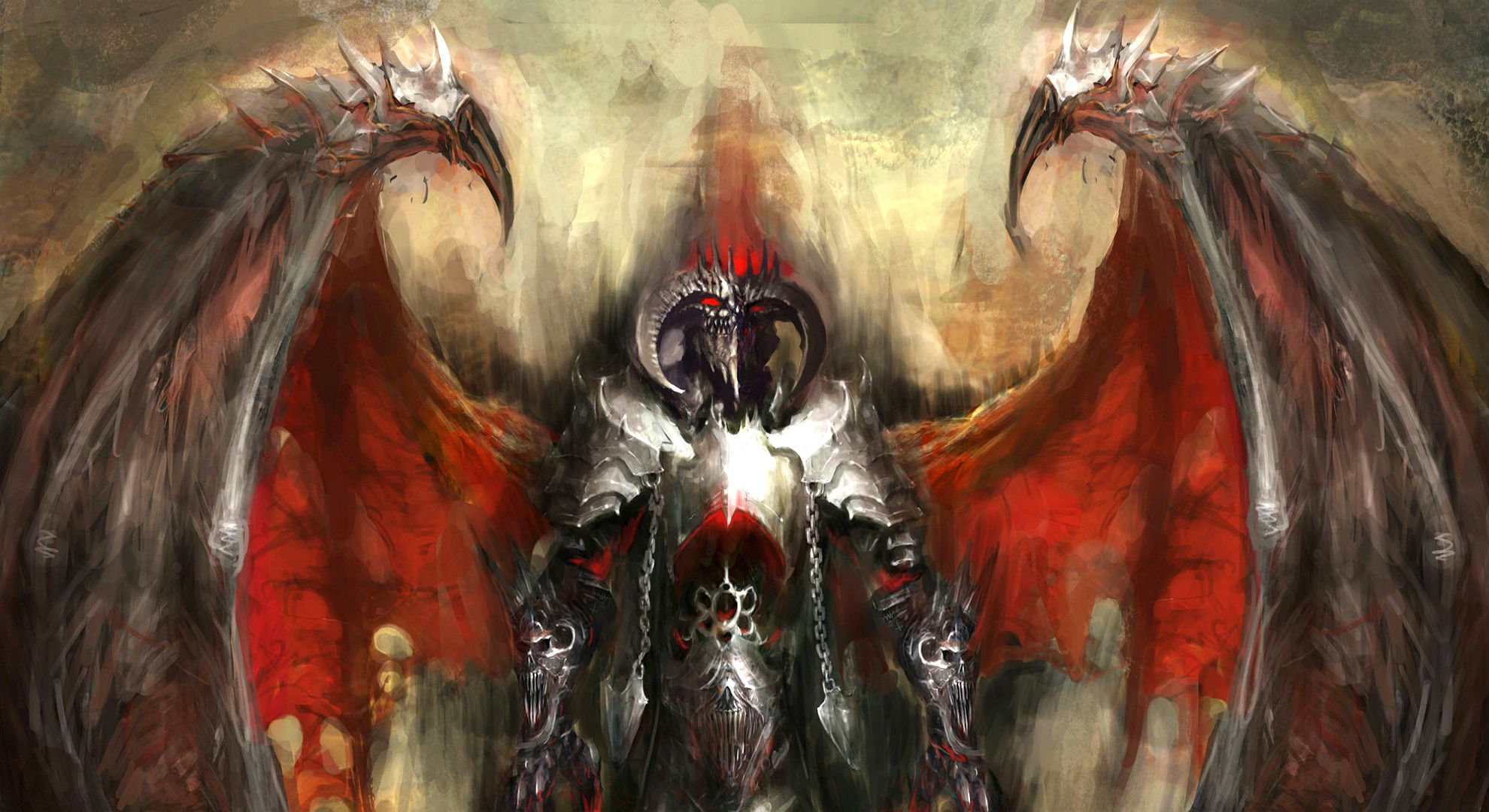 satan History of satan - where did he come from the history of satan is described in the bible in isaiah what caused satan to be cast from heaven he fell because of pride that originated from his desire.