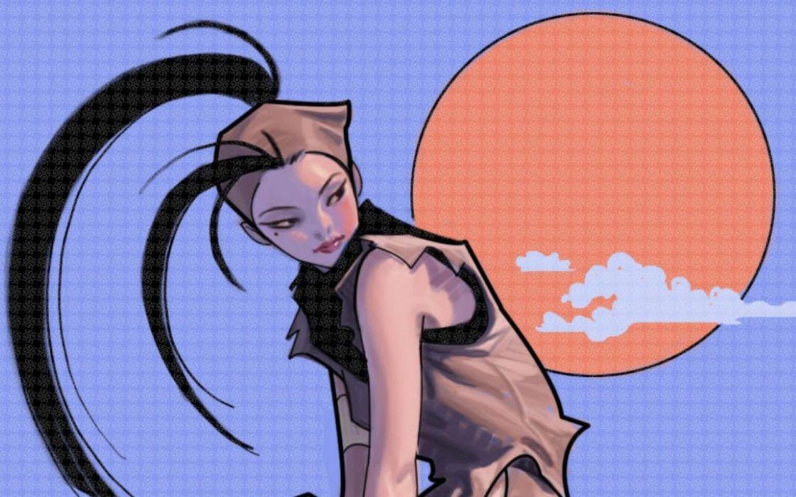 art artwork women woman girl girls fantasy artistic wallpaper