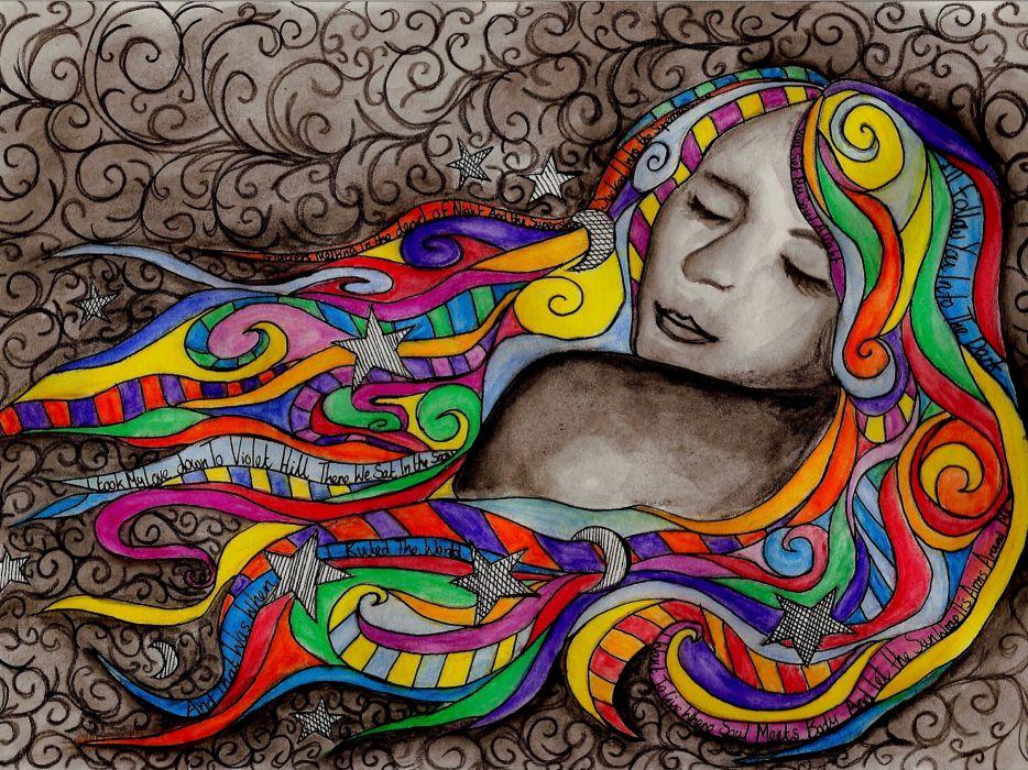 artistic art artwork girl girls woman women f wallpaper