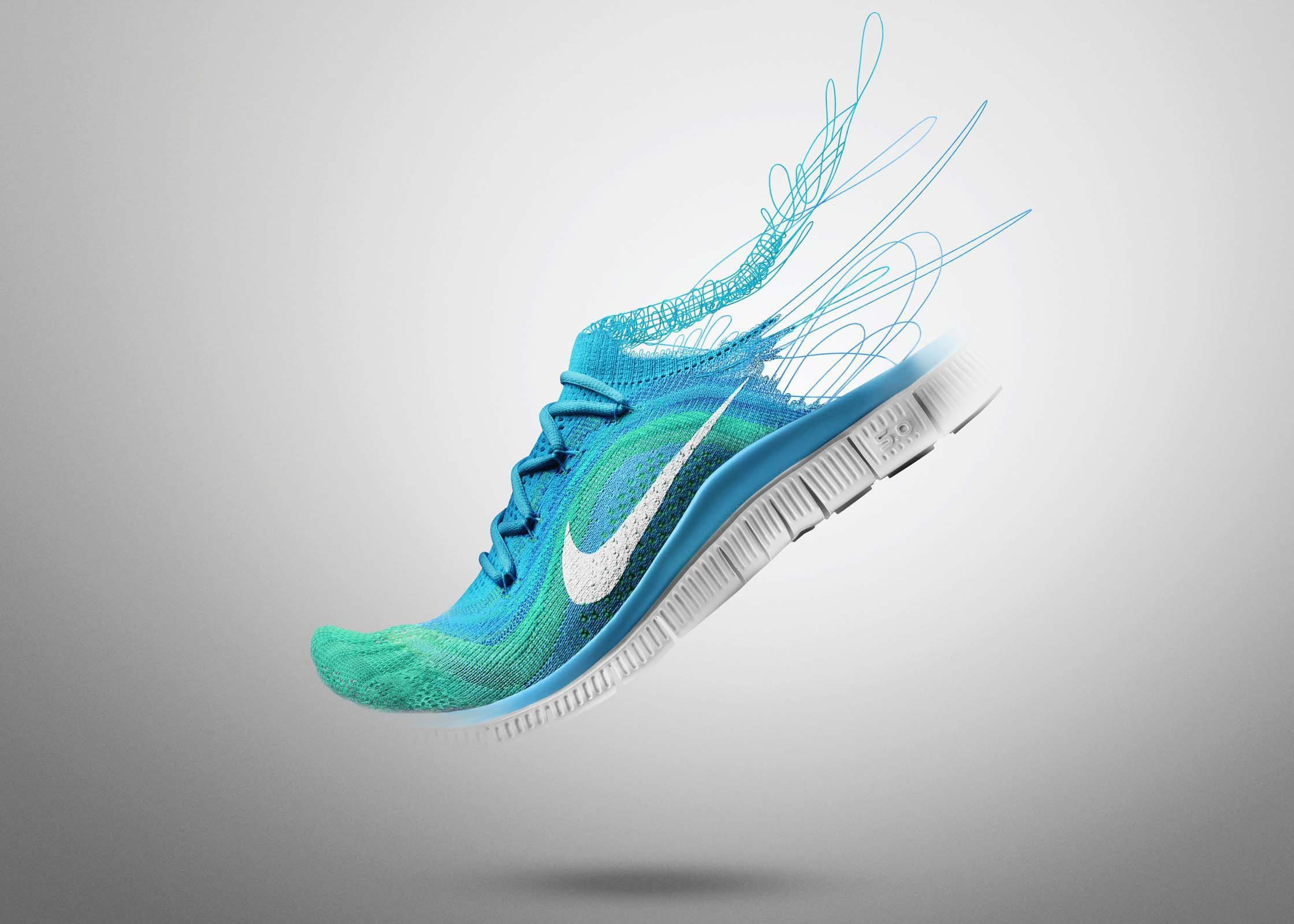 NIKE sports shoes product logo poster advertising products 1nike g wallpaper | 2240x1600 ...