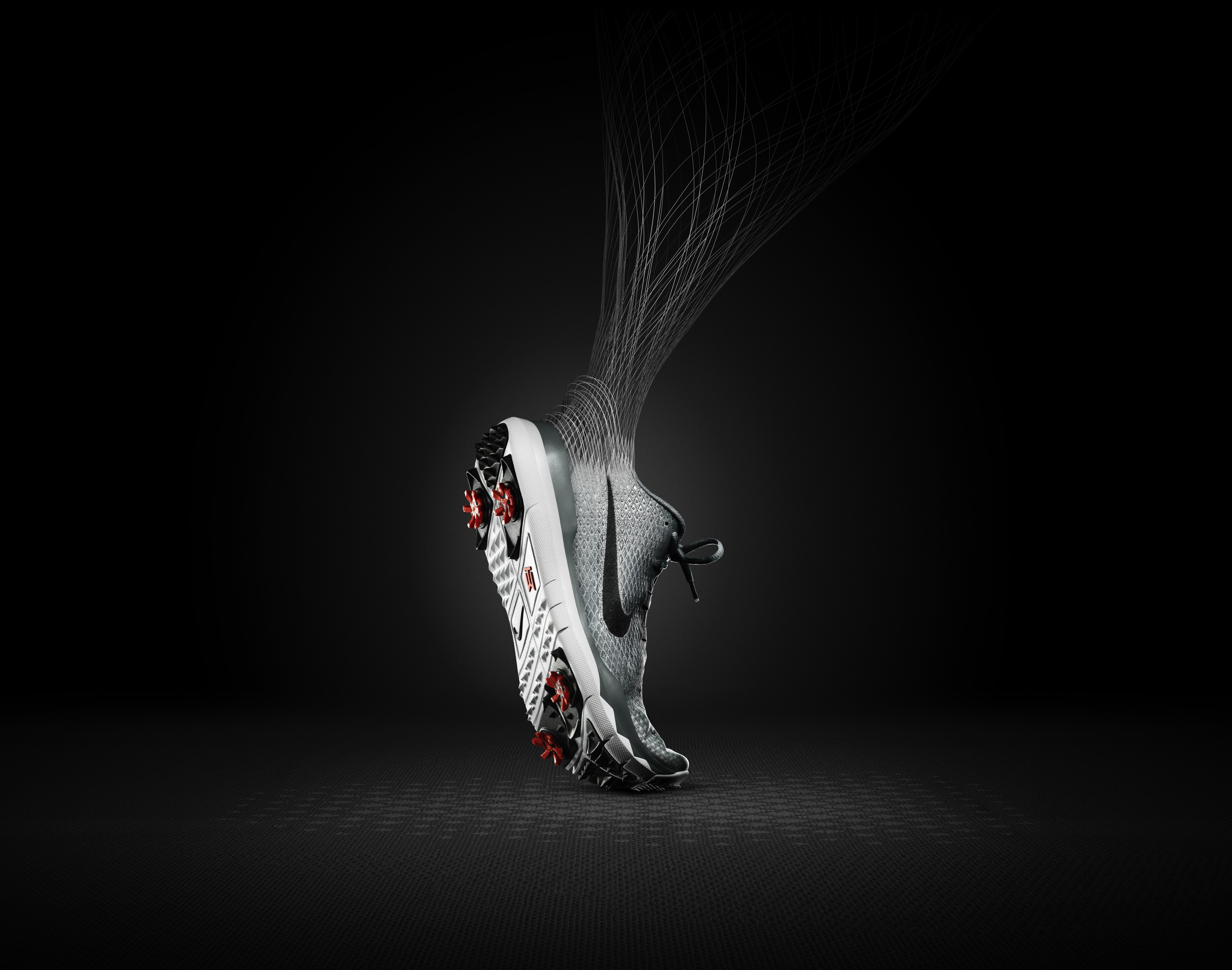 NIKE sports shoes product logo poster advertising products ...