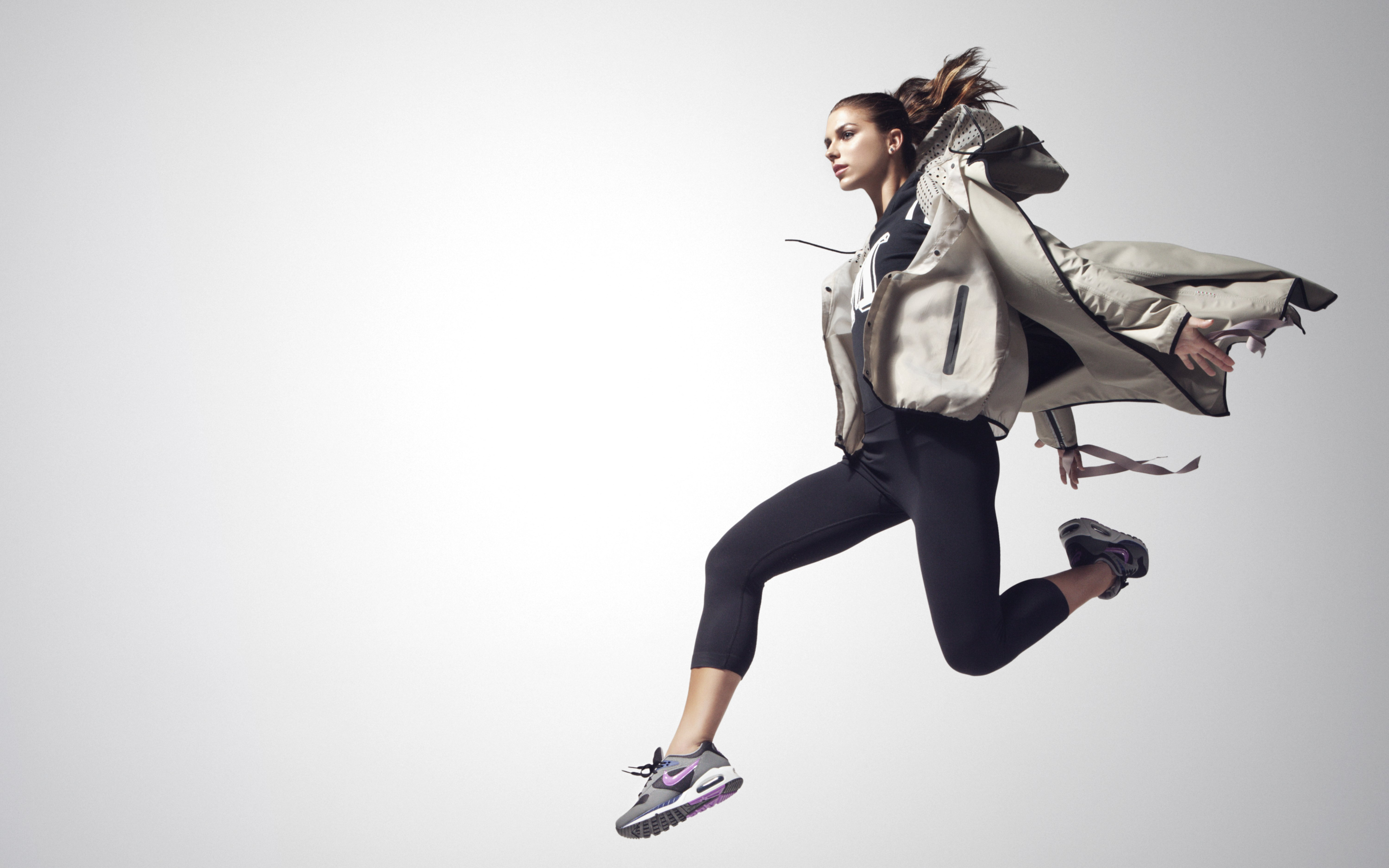 Sport Wallpaper Shoes Outlet: NIKE Sports Shoes Product Logo Poster Advertising Products
