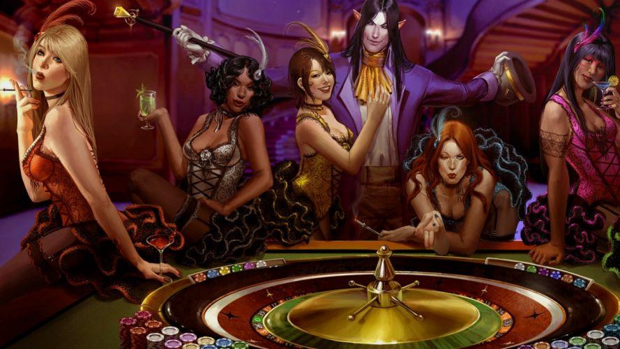 art artwork fantasy people original d wallpaper
