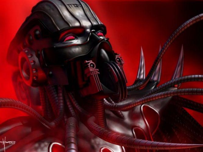 sci-fi alien aliens creature art artwork futuristic d wallpaper