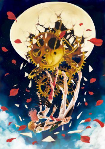 anime series code geass couple wallpaper