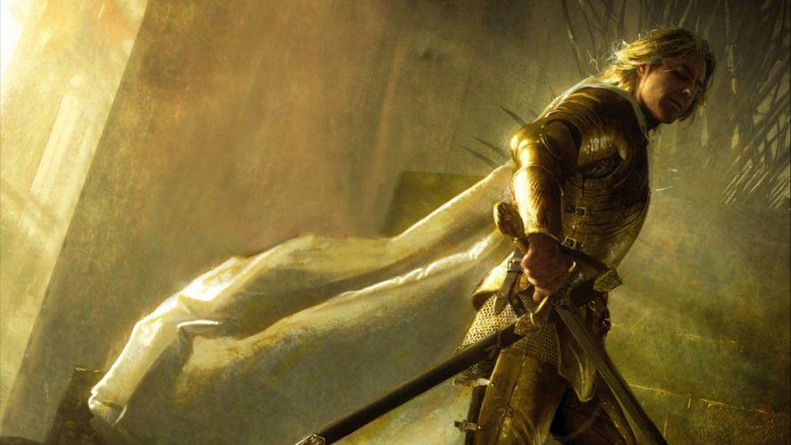 fantasy art artwork song fire ice book warrior d wallpaper