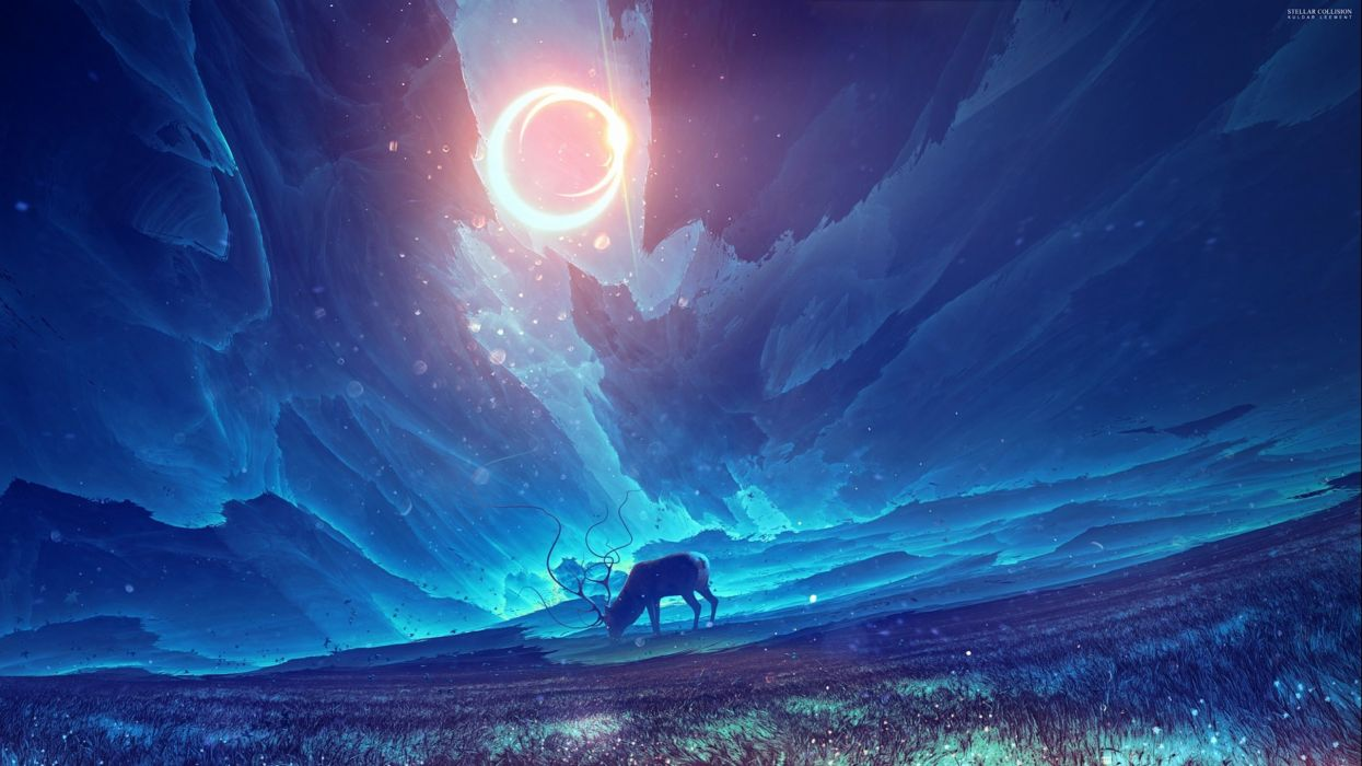 fantasy art artwork artistic animal creature animals d wallpaper