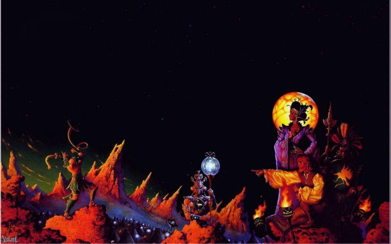 fantasy art artwork artistic original f wallpaper