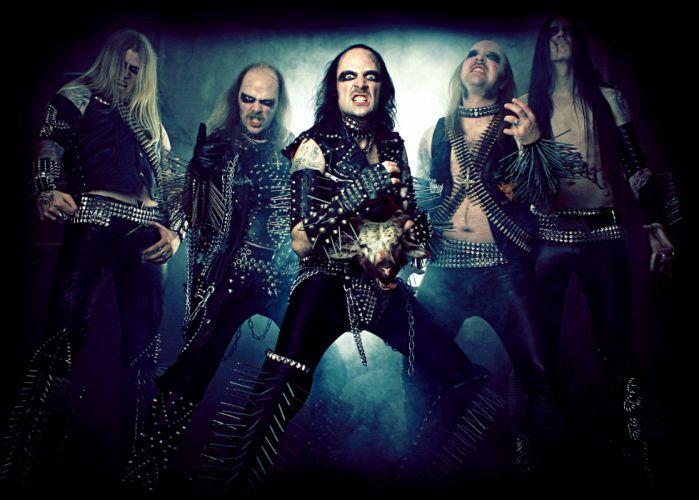 NIFELHEIM black metal heavy dark satan satanic occult wallpaper