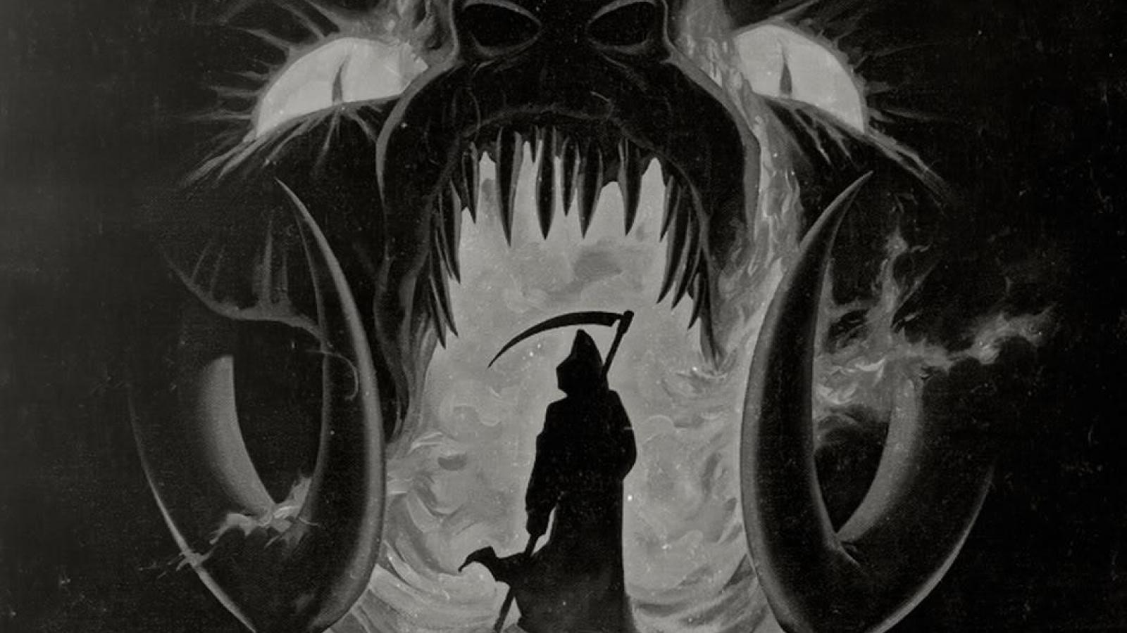 Nifelheim Black Metal Heavy Dark Satan Satanic Occult