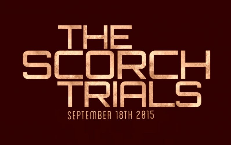 MAZE RUNNER Scorch Trials action adventure mystery sci-fi fantasy 1mrst poster wallpaper