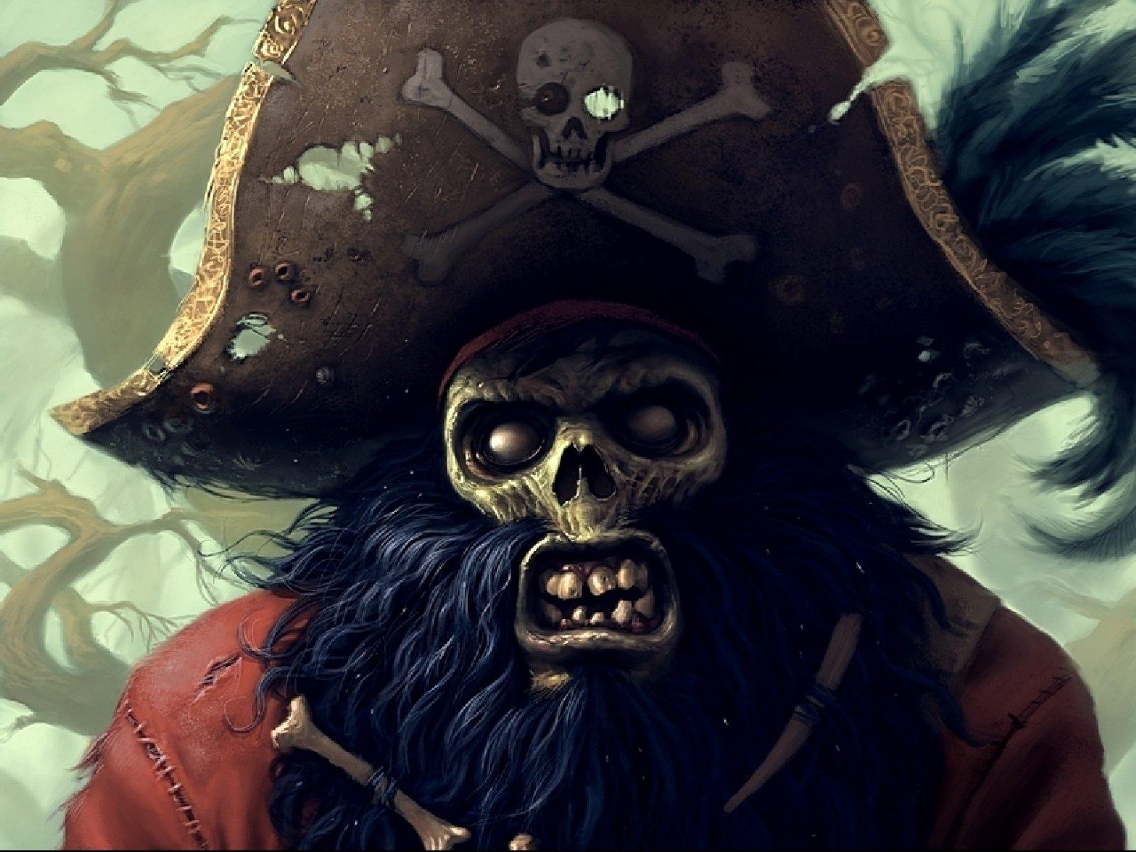 Картинки на аватарку пират