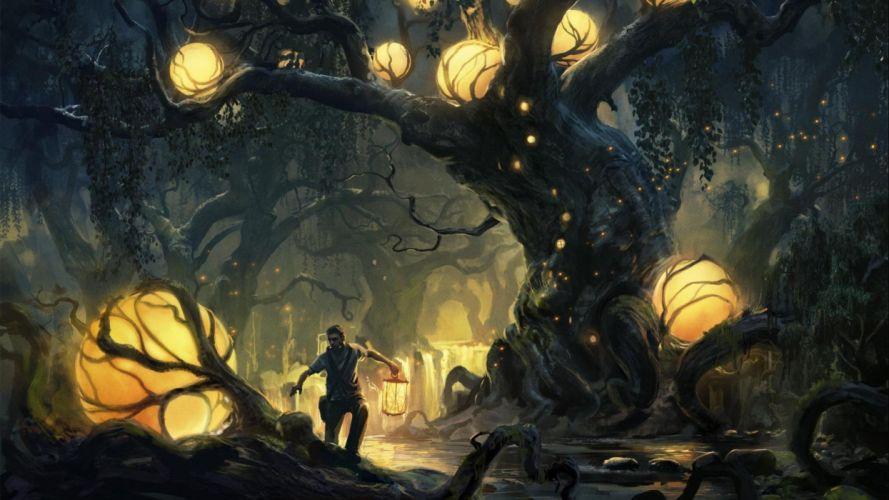 fantasy art artwork artistic original g wallpaper
