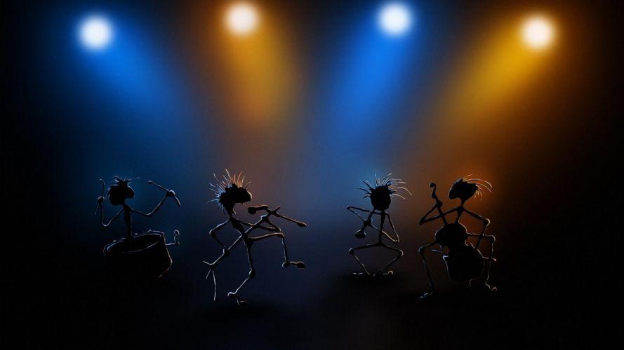 sound group wallpaper