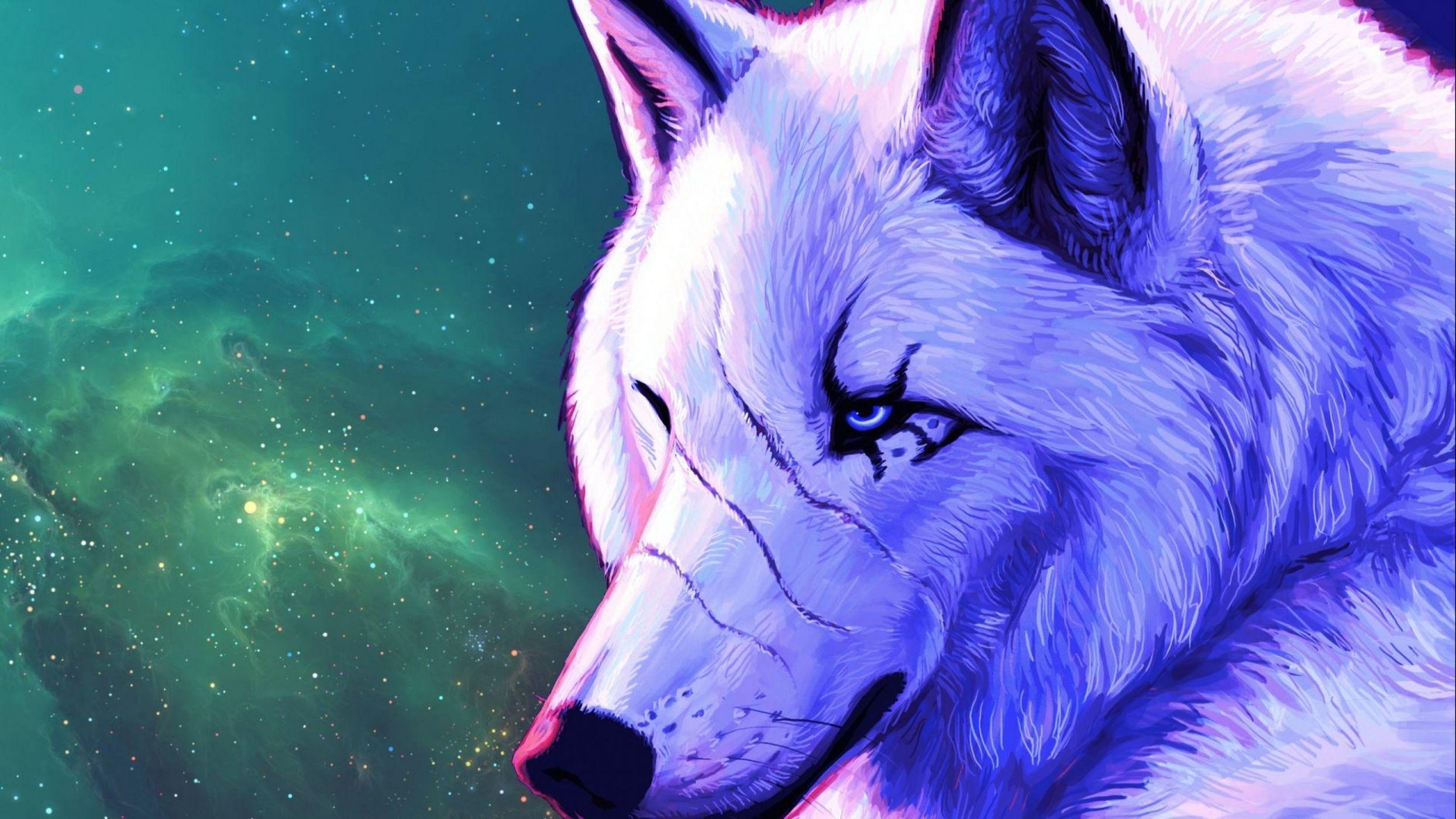 Обои На Телефон Красивые Волки
