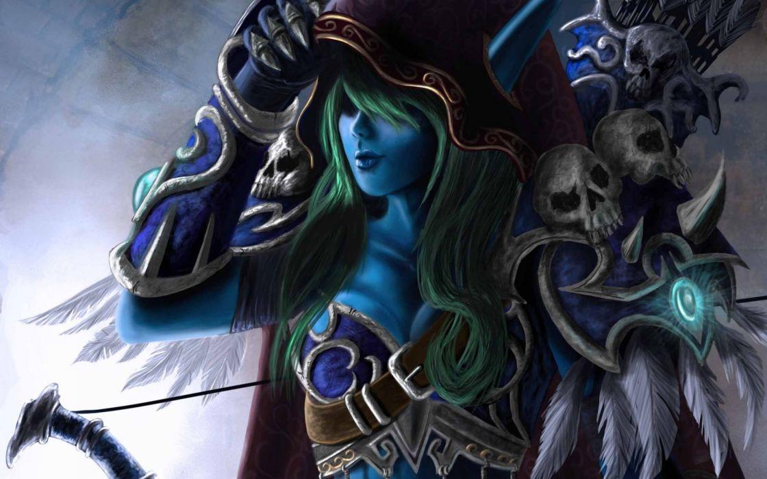 WORLD WARCRAFT fantasy adventure artwork warrior s wallpaper
