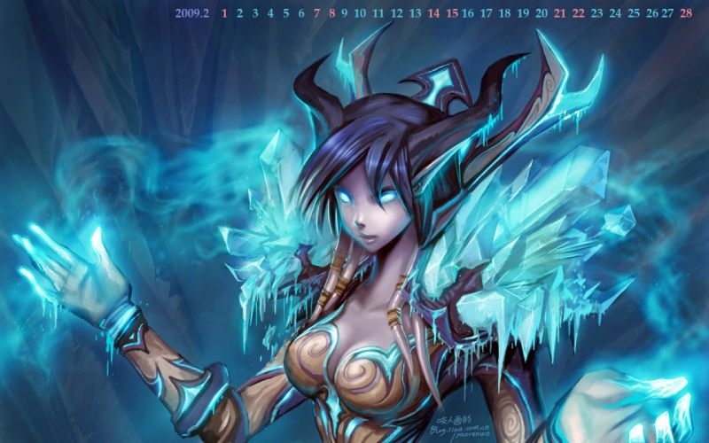 WORLD WARCRAFT fantasy adventure artwork warrior s wallpaper