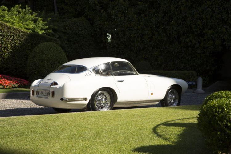 2000 Berlinetta Zagato classic cars white wallpaper