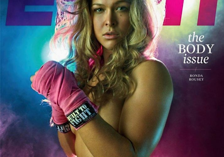 SPORTS - Ronda Rousey women girl UFC wallpaper