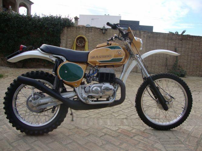 bultaco moto espaA wallpaper