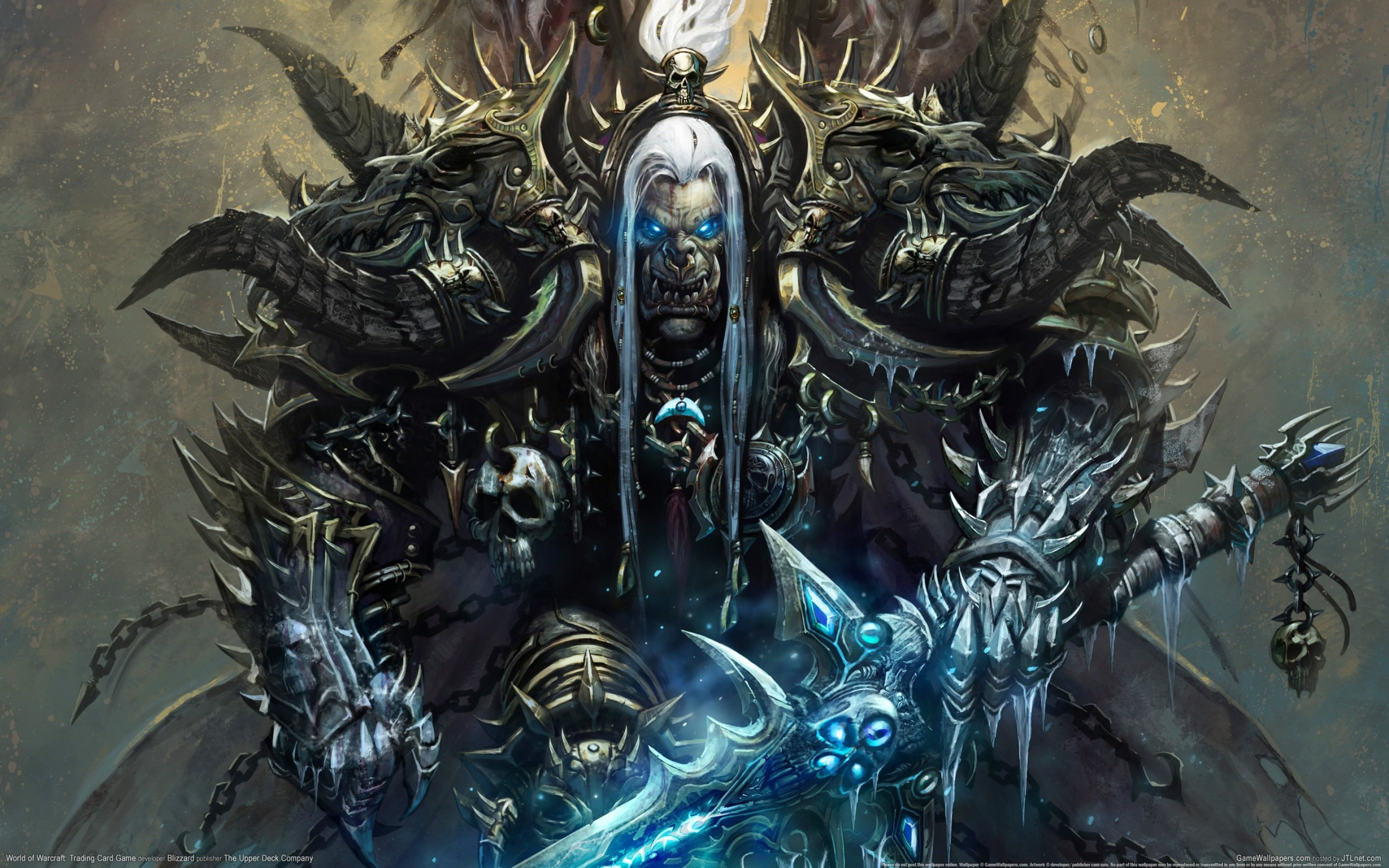 WORLD WARCRAFT fantasy artwork warrior d wallpaper ...