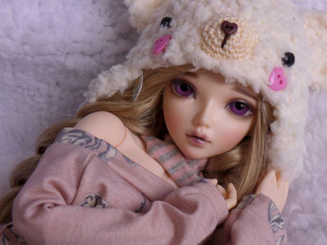 doll toy hat teddy wallpaper