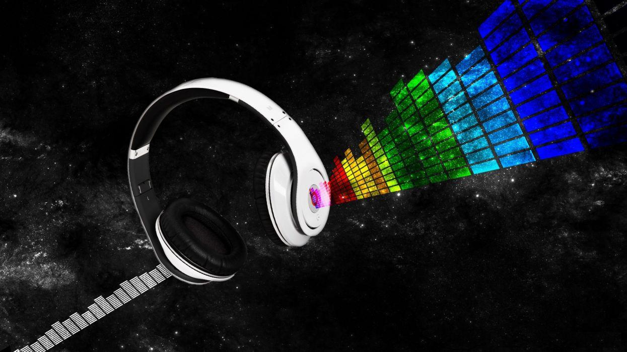 BEATS AUDIO stereo speaker radio speakers 1baudio headphones poster logo music dre poster wallpaper