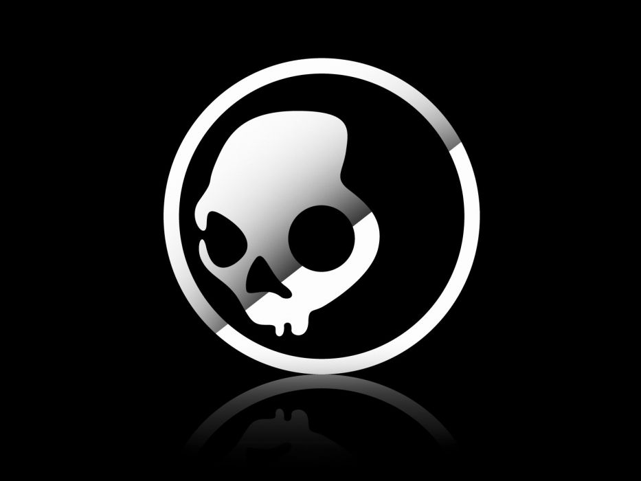 SKULLCANDY headphones music stereo radio speaker speakers 1scandy skull poster wallpaper