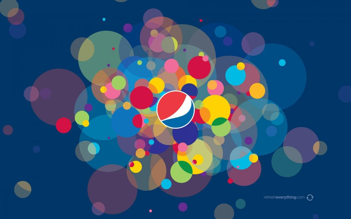 PEPSI soda drink logo poster cola drinks 1pepsi poster wallpaper