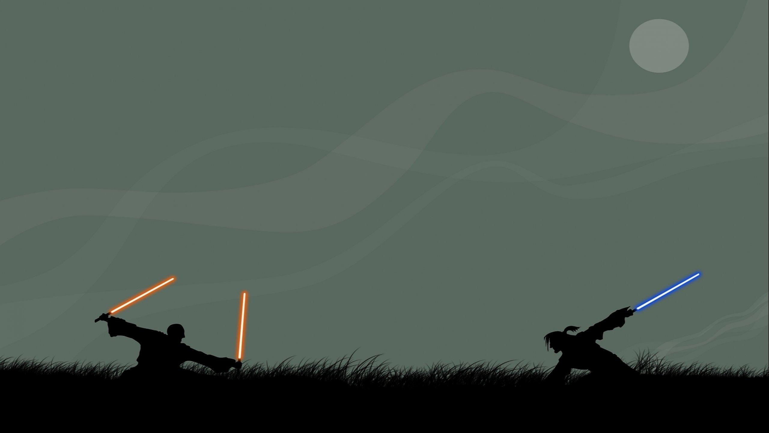 Star Wars Sci Fi Futuristic Artwork Disney D Wallpaper 2560x1440 703478 Wallpaperup