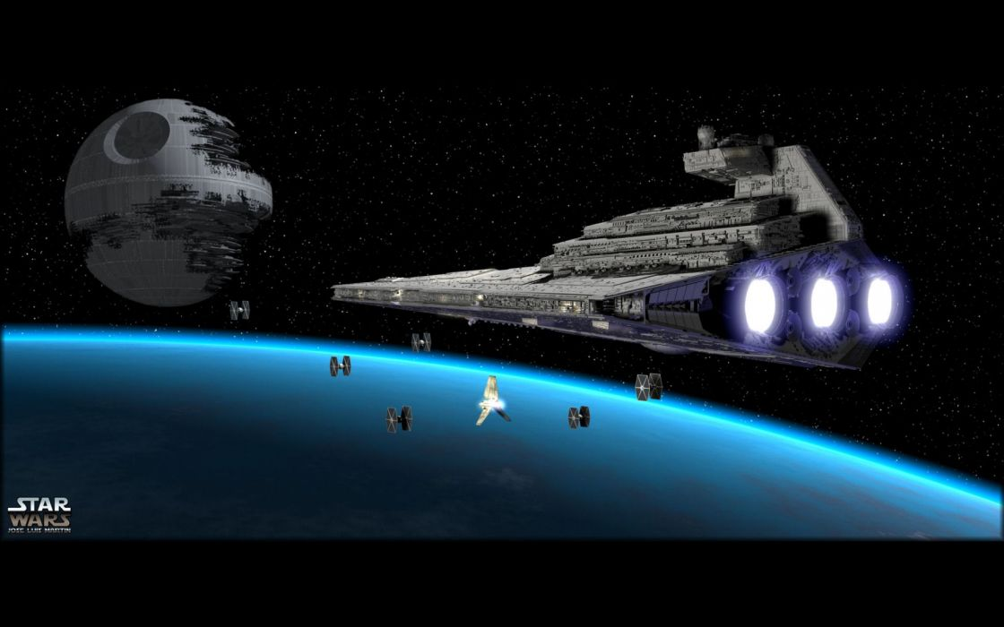 STAR WARS sci-fi futuristic artwork disney d wallpaper
